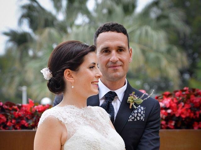 La boda de Javier y Arantxa en Vila-seca, Tarragona 9