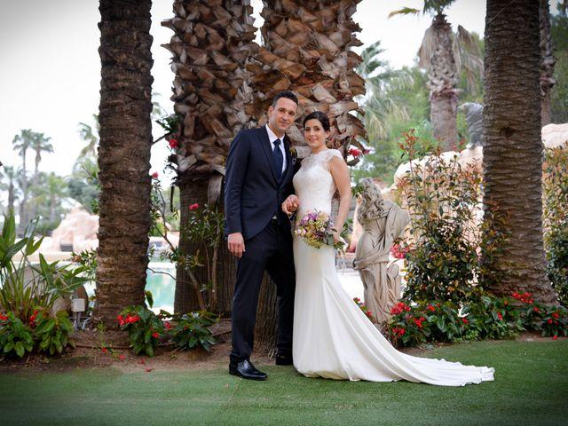 La boda de Javier y Arantxa en Vila-seca, Tarragona 10