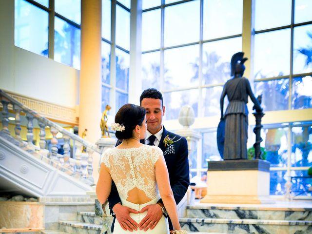 La boda de Javier y Arantxa en Vila-seca, Tarragona 1
