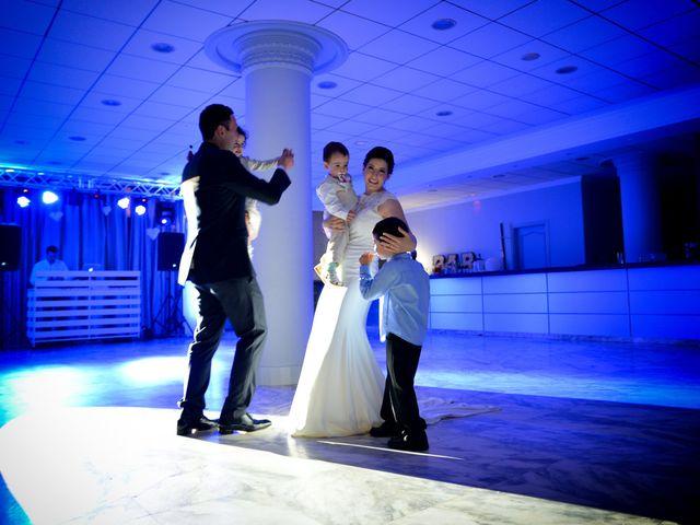 La boda de Javier y Arantxa en Vila-seca, Tarragona 15
