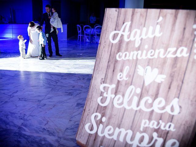 La boda de Javier y Arantxa en Vila-seca, Tarragona 18