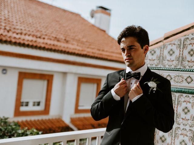 La boda de Reham y Carlos en Alcalá De Henares, Madrid 12
