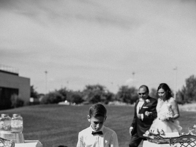 La boda de Reham y Carlos en Alcalá De Henares, Madrid 24