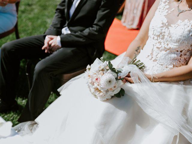 La boda de Reham y Carlos en Alcalá De Henares, Madrid 29