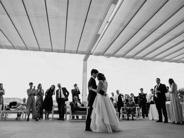 La boda de Reham y Carlos en Alcalá De Henares, Madrid 69