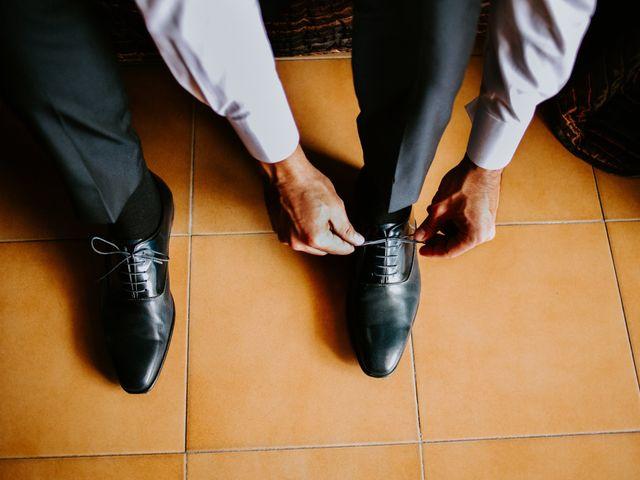 La boda de Miguel y Lisandra en Guadarrama, Madrid 16