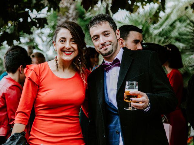 La boda de Miguel y Lisandra en Guadarrama, Madrid 23