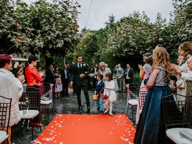 La boda de Miguel y Lisandra en Guadarrama, Madrid 24