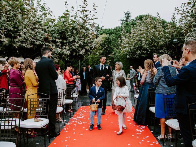 La boda de Miguel y Lisandra en Guadarrama, Madrid 25