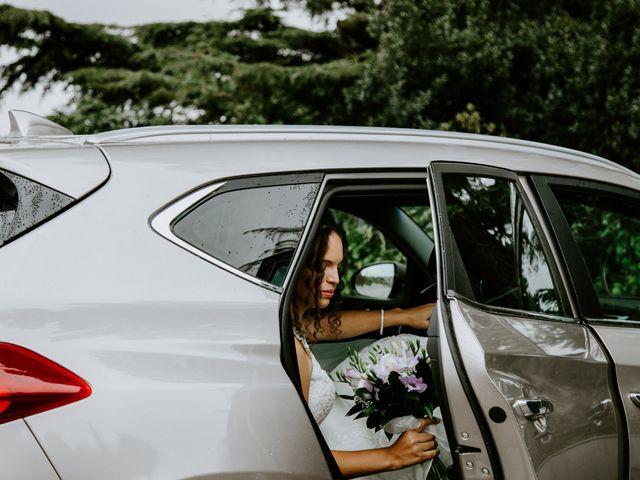 La boda de Miguel y Lisandra en Guadarrama, Madrid 26