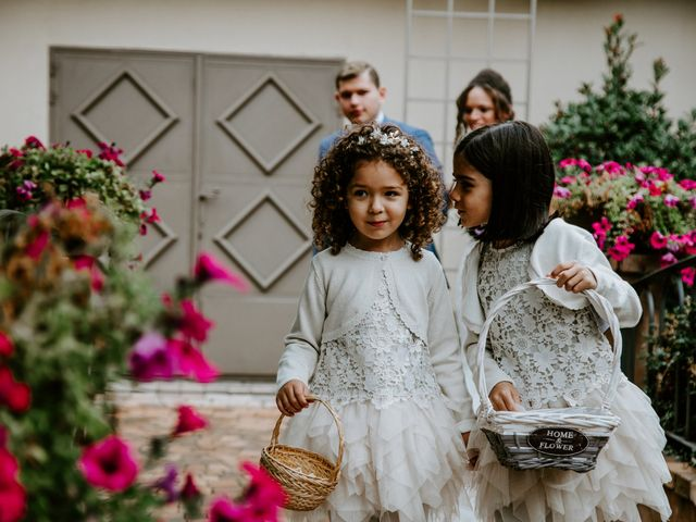 La boda de Miguel y Lisandra en Guadarrama, Madrid 30
