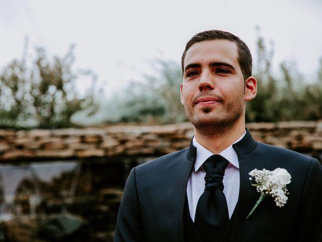 La boda de Miguel y Lisandra en Guadarrama, Madrid 29