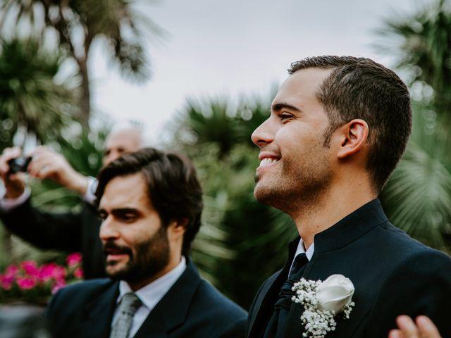 La boda de Miguel y Lisandra en Guadarrama, Madrid 35