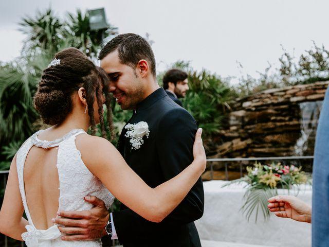 La boda de Miguel y Lisandra en Guadarrama, Madrid 33
