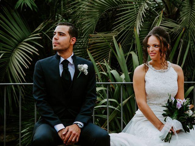 La boda de Miguel y Lisandra en Guadarrama, Madrid 39