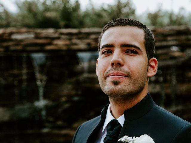 La boda de Miguel y Lisandra en Guadarrama, Madrid 37