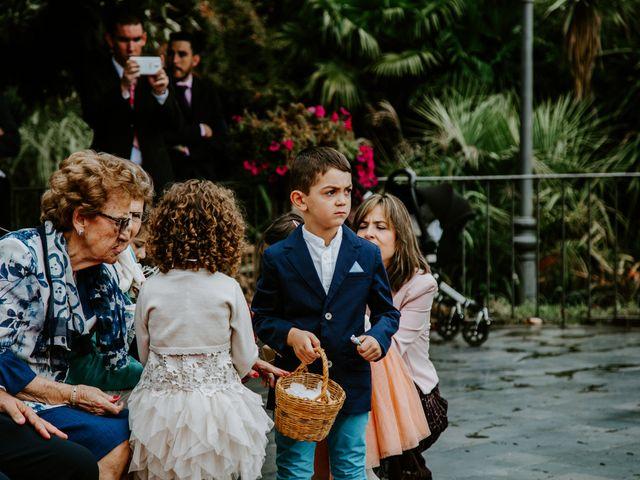 La boda de Miguel y Lisandra en Guadarrama, Madrid 45