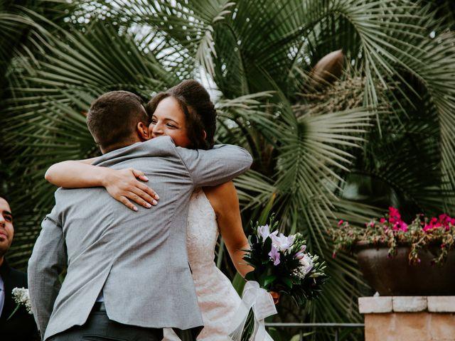 La boda de Miguel y Lisandra en Guadarrama, Madrid 44