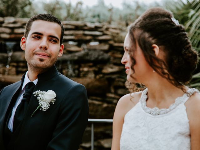 La boda de Miguel y Lisandra en Guadarrama, Madrid 46