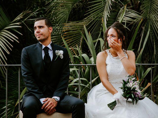 La boda de Miguel y Lisandra en Guadarrama, Madrid 49