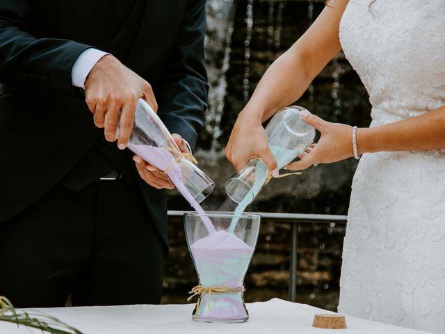La boda de Miguel y Lisandra en Guadarrama, Madrid 52