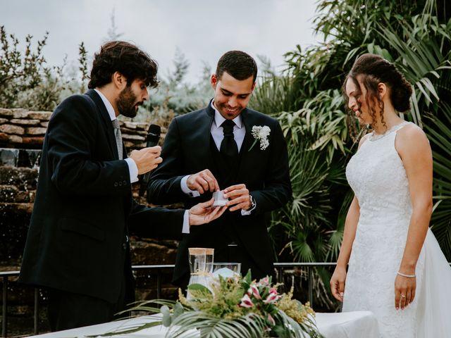 La boda de Miguel y Lisandra en Guadarrama, Madrid 53