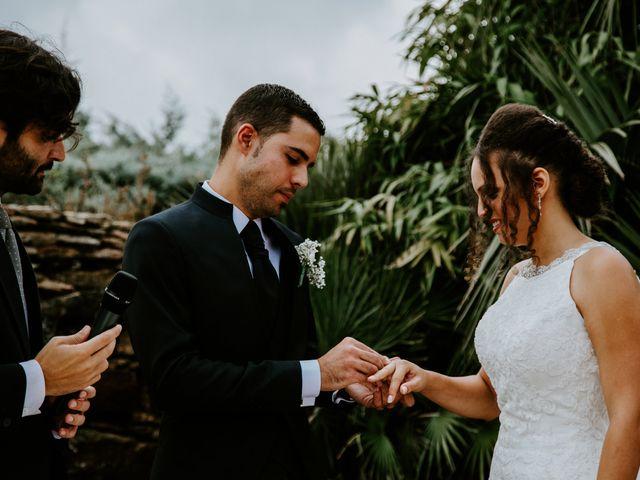 La boda de Miguel y Lisandra en Guadarrama, Madrid 54