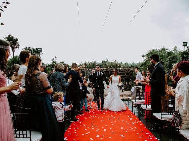 La boda de Miguel y Lisandra en Guadarrama, Madrid 59
