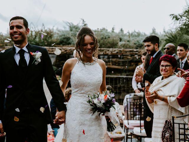 La boda de Miguel y Lisandra en Guadarrama, Madrid 61