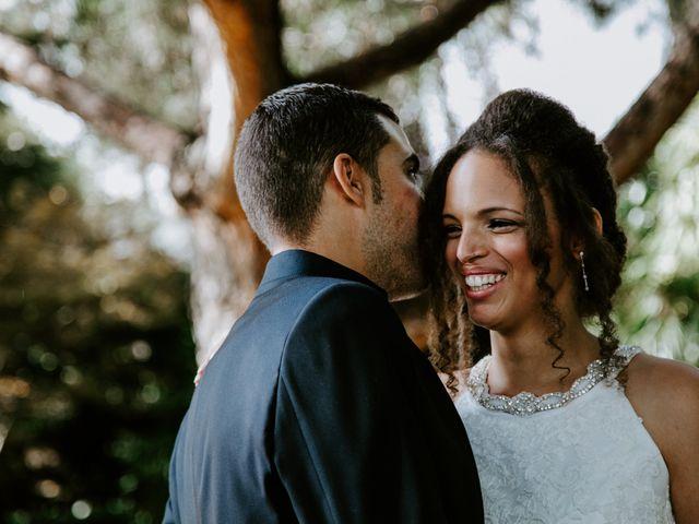 La boda de Miguel y Lisandra en Guadarrama, Madrid 65