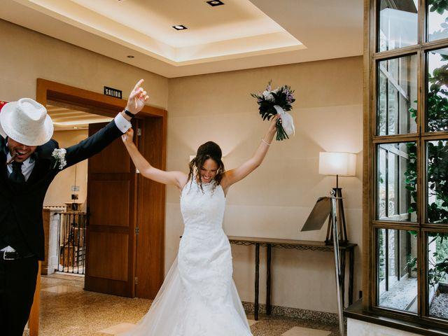 La boda de Miguel y Lisandra en Guadarrama, Madrid 69