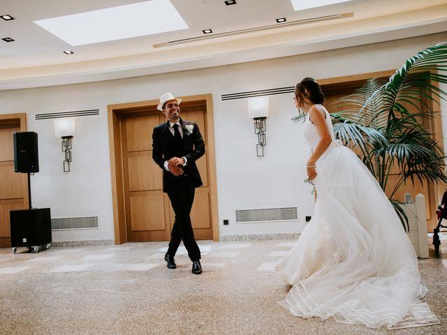 La boda de Miguel y Lisandra en Guadarrama, Madrid 73