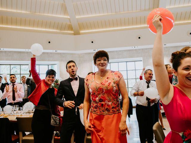 La boda de Miguel y Lisandra en Guadarrama, Madrid 75