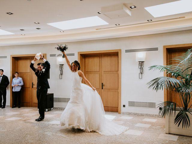 La boda de Miguel y Lisandra en Guadarrama, Madrid 76