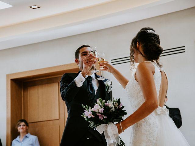 La boda de Miguel y Lisandra en Guadarrama, Madrid 77