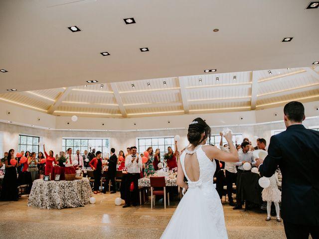 La boda de Miguel y Lisandra en Guadarrama, Madrid 78