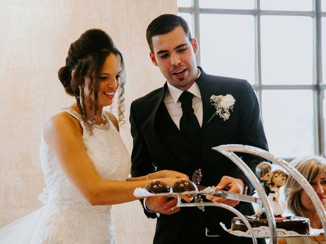 La boda de Miguel y Lisandra en Guadarrama, Madrid 79