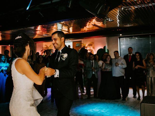La boda de Miguel y Lisandra en Guadarrama, Madrid 80
