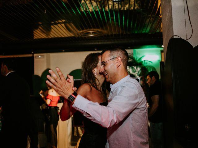 La boda de Miguel y Lisandra en Guadarrama, Madrid 87