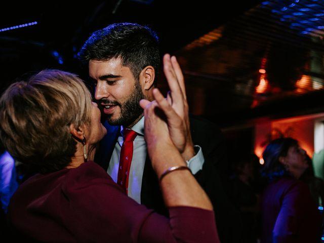 La boda de Miguel y Lisandra en Guadarrama, Madrid 89
