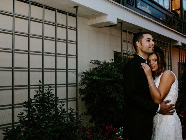 La boda de Miguel y Lisandra en Guadarrama, Madrid 91