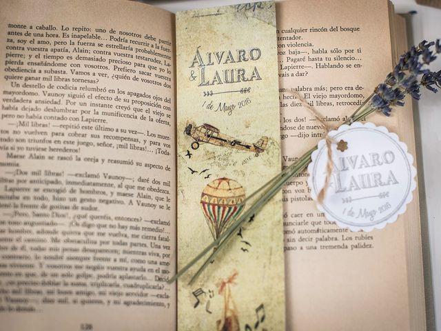 La boda de Álvaro y Laura en Pontevedra, Pontevedra 10