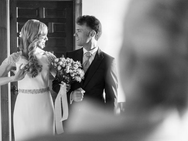 La boda de Álvaro y Laura en Pontevedra, Pontevedra 42