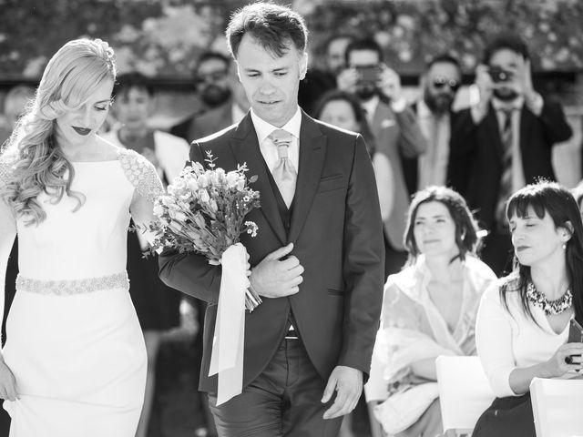 La boda de Álvaro y Laura en Pontevedra, Pontevedra 46