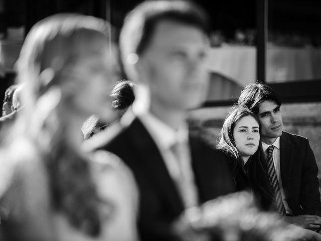 La boda de Álvaro y Laura en Pontevedra, Pontevedra 53