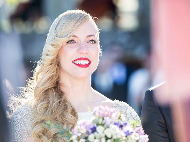 La boda de Álvaro y Laura en Pontevedra, Pontevedra 58