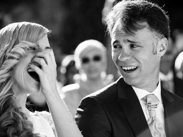 La boda de Álvaro y Laura en Pontevedra, Pontevedra 60