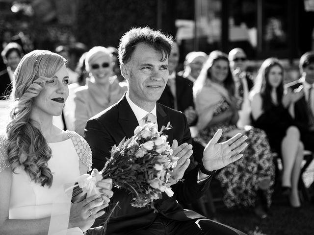 La boda de Álvaro y Laura en Pontevedra, Pontevedra 64