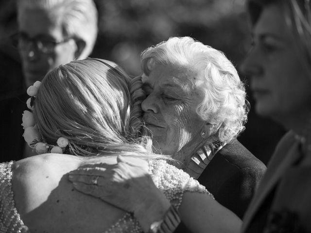 La boda de Álvaro y Laura en Pontevedra, Pontevedra 67
