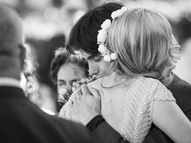 La boda de Álvaro y Laura en Pontevedra, Pontevedra 68